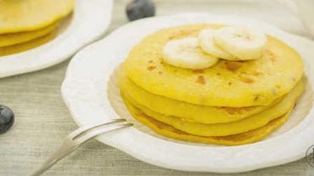 可口早餐 香蕉牛奶小饼 25