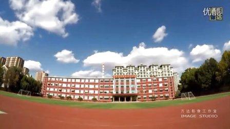 万达影像宣传片作品系列:《大连市普兰店区第三十九中学》