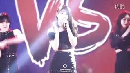 忠北大学音乐台9MUSES(A) 朴景丽Gyeong Lee Lip 2 Lip