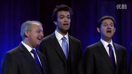 【Choir】John Rutter: There is a Flower § performed by The King's Singers 2013