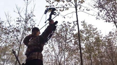 斜握估打横握瞄打瞄估打弹弓打法及弓的站位瞄准撒放姿势方法动作技巧要领