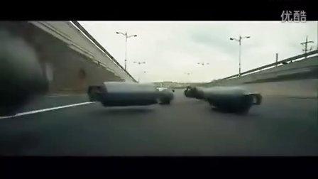 飙车的危害
