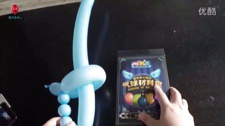 [气球教程]宝剑