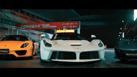 【车达人Video】China Circuit Carnival 中国赛道嘉年华 2016