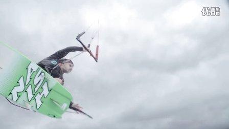 2017 Naish 风筝冲浪 I Skater Kiteboard