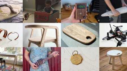 化身大师工匠原来可以这么简单