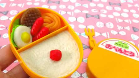 日式爱心便当-日本食玩-迷你厨房 106