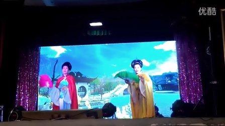 赣南地方戏《美女唱歌舞》广西搞笑视频