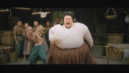 《西游降魔篇》中最重量级的女人!试问那个男人顶得住?