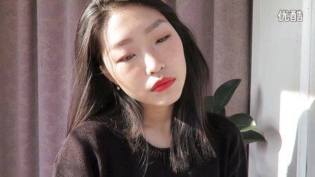 ♥xxoKate♥秋冬的复古雀斑妆 | Faux Freckle makeup