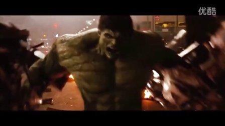 【漫威】绿巨人系列战斗精彩瞬间