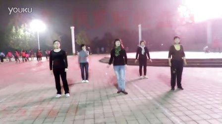 酷舞时代排舞 -俄罗斯轮盘赌