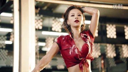 新一代K2时尚大片-热情红篇