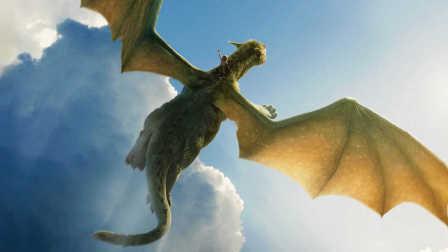 【大眼出品】奇幻森林后迪士尼巨献《寻龙传说/彼得的龙Pete's Dragon》高清中文预告:谍影重重卡尔·厄本|饥饿游戏韦斯·本特利|黑镜布莱丝达拉斯霍华德