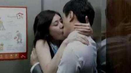 《相爱穿梭千年2》魏大勋文咏珊虐恋KISS吻戏