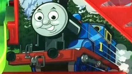托马斯和他的朋友们 托马斯小火车玩具