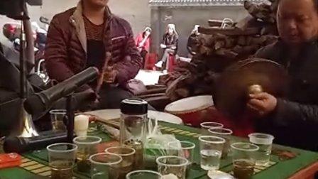 郧西县店子镇宋正良夏俭林传奇乐队