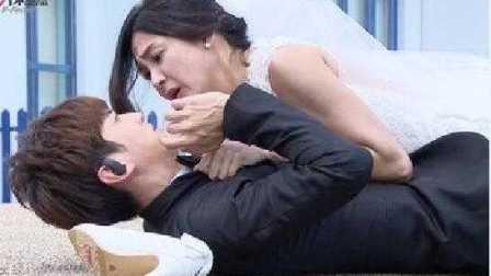 《独家保镖》电视剧大结局心仪把男人撂翻在地萌生情愫。