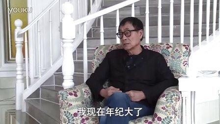 《刘家昌开口》第六集  被骂哭过以后,费玉清才唱好的