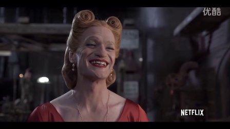 【Commedia】Netflix高期待新剧《雷蒙斯尼奇的不幸历险》全长预告,风格非常不错~