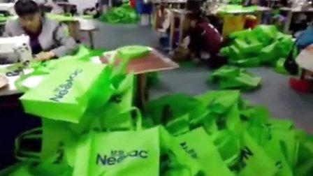 成都无纺布环保袋定制厂家哪里有?