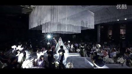 杰伦祝福的完美婚礼 八又二分之一影视出品