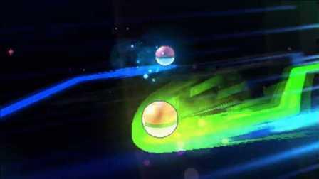精灵宝可梦太阳初体验实况直播录像03-1