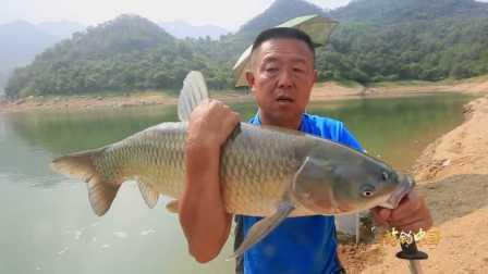 《游钓中国》第44集 鏖战升钟湖(上)