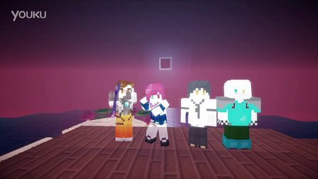 【红酒】从现在到未来 Ep.9 酒窖的冒险之旅 - Minecraft 我的世界