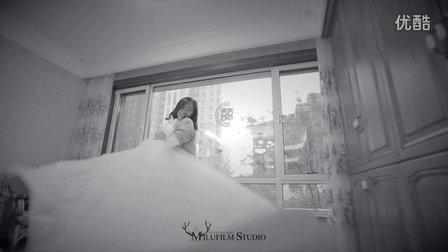 16.9.25 迷鹿婚礼电影
