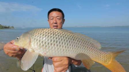 《游钓中国》第二季第25集 千里奔袭,百米作钓