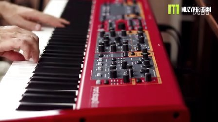 Nord Stage 2 EX Sounds
