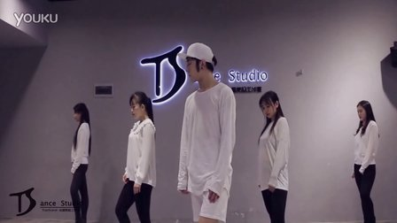 TS白小白编舞《千年等一回》舞蹈教学练习室【TS DANCE】