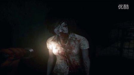 吓晕:泰国恐怖游戏《甜蜜的家》