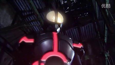 【BD台配国语】假面骑士555(FAIZ)01:旅途的开始