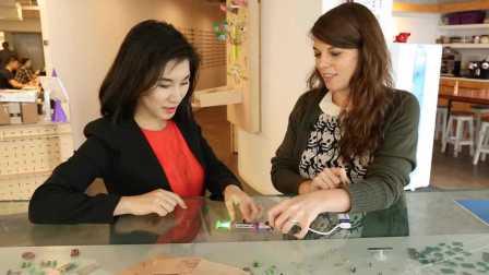 《创业美国》VR全景看公司-智能玩具LittleBits