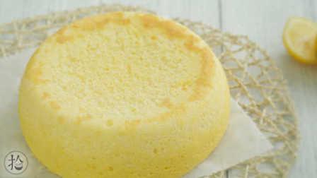 用电饭煲也能做出的美味蛋糕 31
