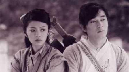 电视剧《仙剑奇侠传》林月如怀念视频---一直很安静MV
