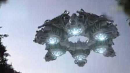 半岛电视台公布的有史以来超清晰UFO
