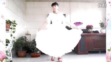 天使玉儿广场舞;水乡新娘