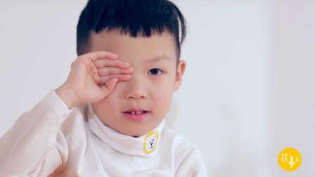 孩事儿 | 小戏骨版柯震东,是个慢条斯理的小男孩