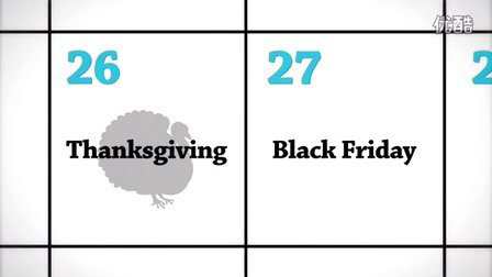Where does Black Friday come from