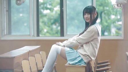【神楽坂真冬】你能帮萌妹子脱丝袜吗?