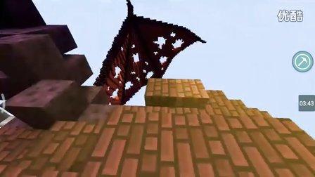 一首歌欣赏之 黑暗魔龙 《minecraft 秋天骐》
