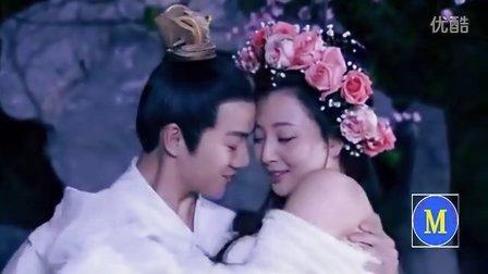 最浪漫最美的古装美女吻戏片段大全合集