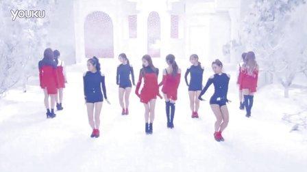 T-ara《Tiamo》舞蹈镜面分解教学【TS DANCE】