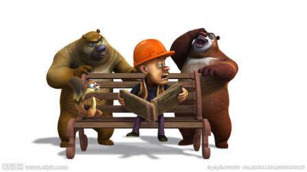 熊出没之熊心归来 熊出没之夺宝熊 兵熊出没之雪岭熊风 熊出没图片大全 熊出没简笔画