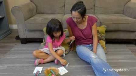 Babystep | 小木夹与数字游戏