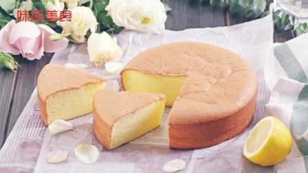 味库美食视频 2016 5种蛋糕粉的解决方法 334