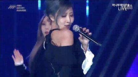161116 Asia Artist Awards - MAMAMOO - 你最完美
